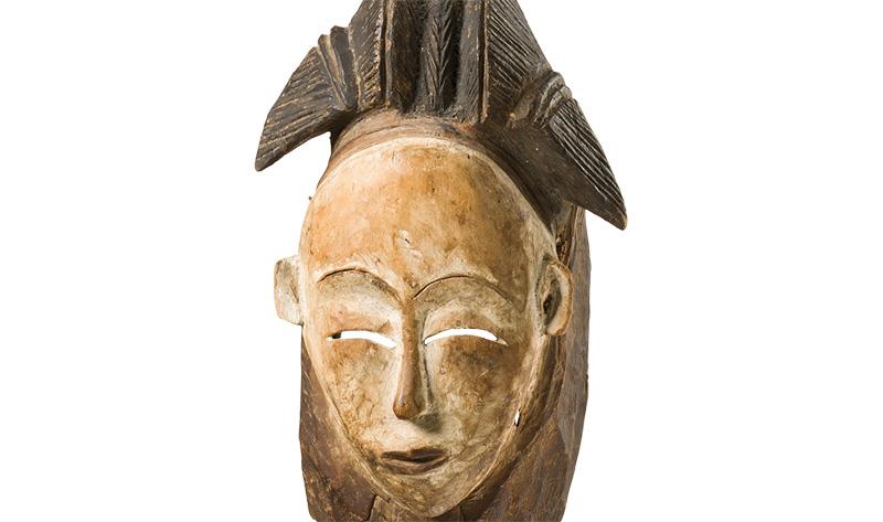 87. Tribal Art Auktion