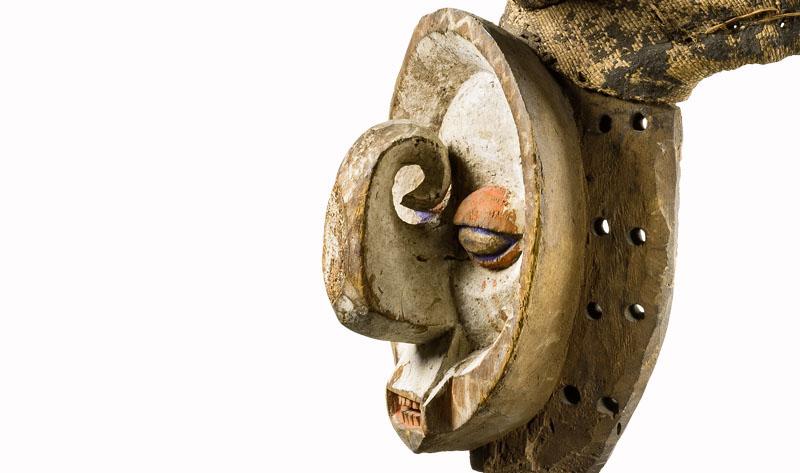 89th Tribal Art Auction